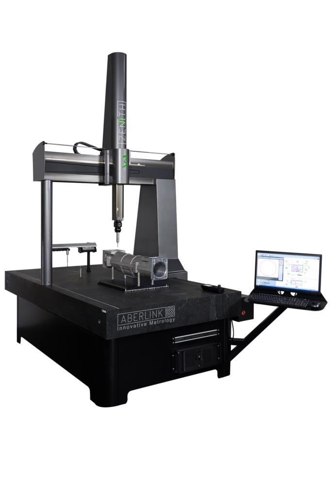 Zenith 3 CNC CMM