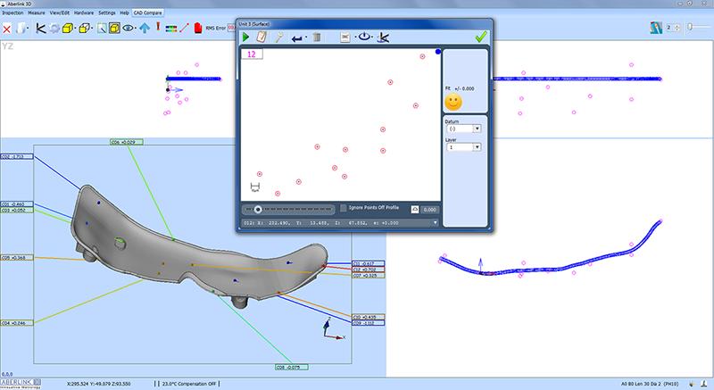 Aberlink CAD Comparison