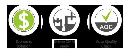 Kreon Solana CMM Quality