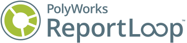 PolyWorks ReportLoop Overview